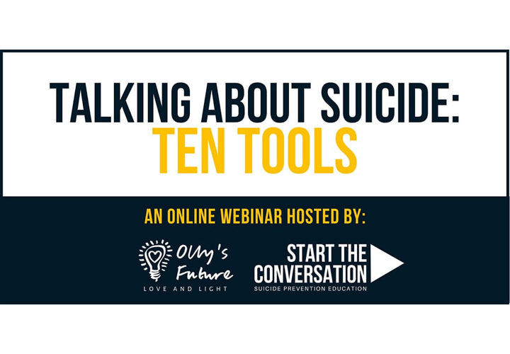 Talking About Suicide: Ten Tools Featured